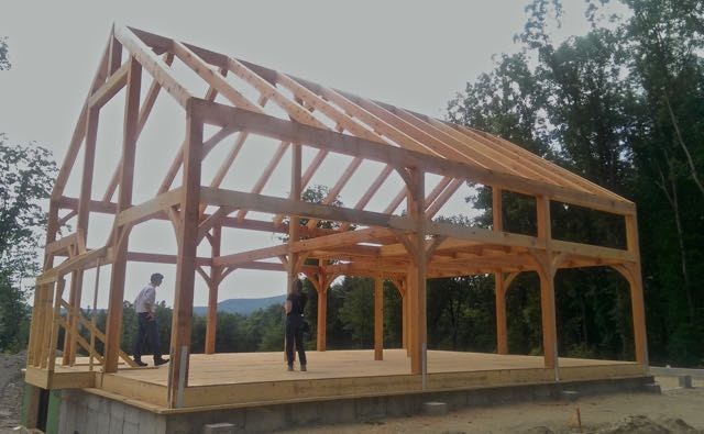 Homeowners with Frame