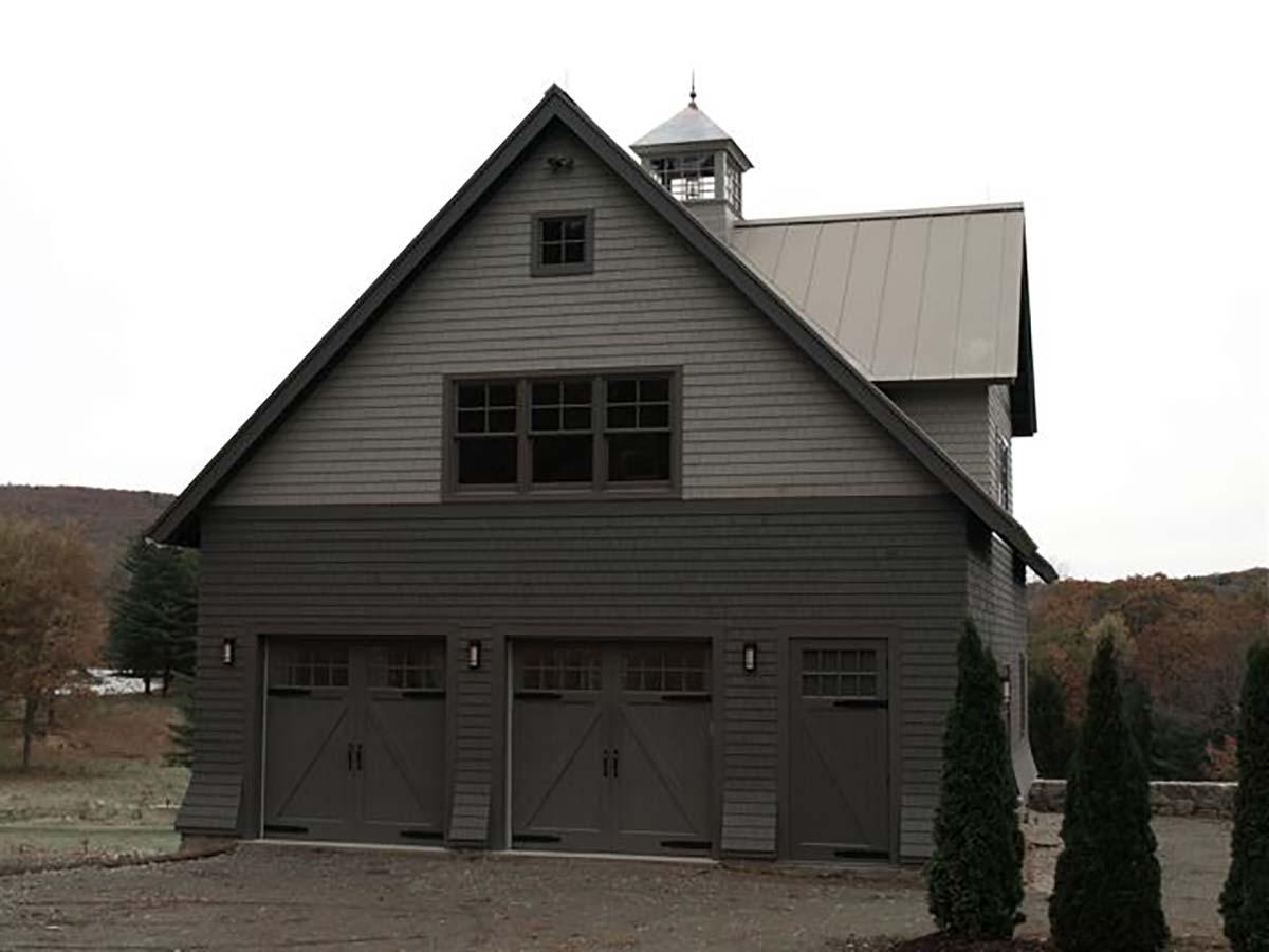 Barns Amp Studios