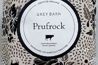 Grey Barn Farm grass-fed cows dairy products