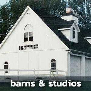 Barns & studios