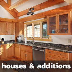 Houses & additions