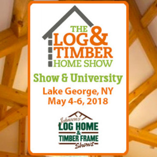 Lake George Log & Timber Home Show